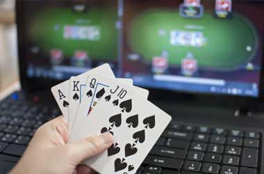 Basic introduction in video poker
